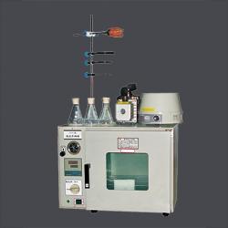 沥青蜡含量试验附件