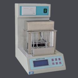 沥青软化点试验仪(电脑四路液晶)