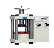 YES-2000型数显液压式压力试验机