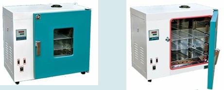 F101系列数显电热鼓风干燥箱F202系列电热恒温干燥箱
