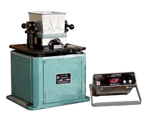 GZ-75型水泥胶砂振动台