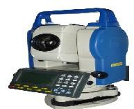 FTS800系列免棱镜激光测距全站仪