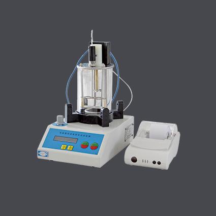 沥青软化点试验仪(液晶高温打印)