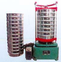 ZBSX-92A数控震击标准振筛机