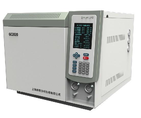 GC2020气象色谱仪