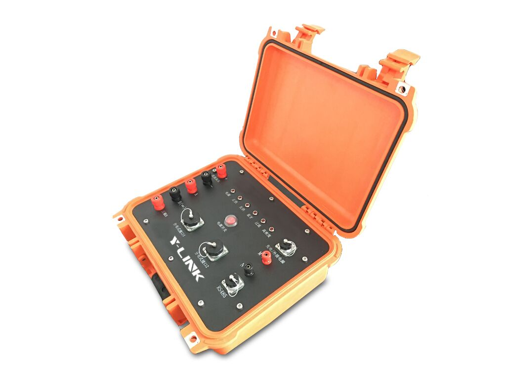 YL-EDT 高密度电法测量系统