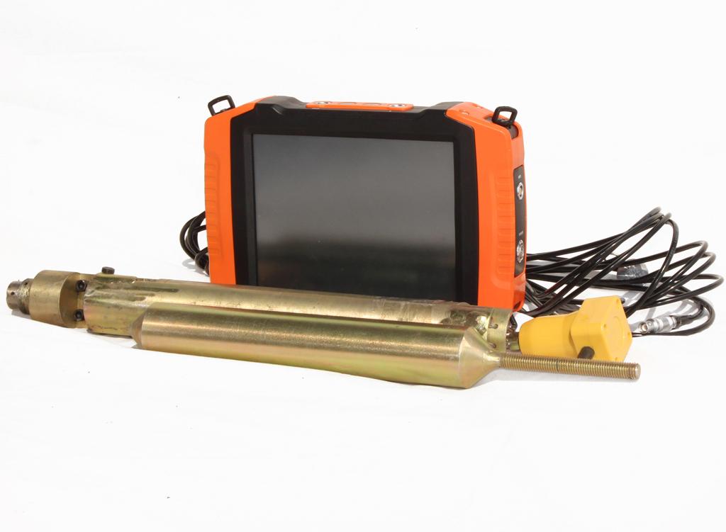 YL-SWT 剪切波波速测试仪