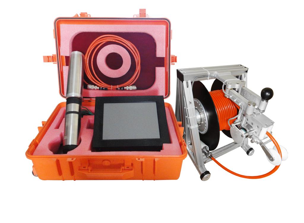 YL-X6 电法测漏仪系统