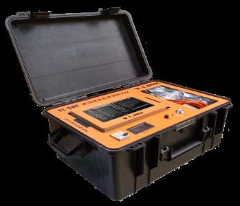 YL-SDT 超声波检测仪