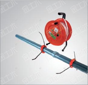 JTM-8000 型钢尺(电磁)沉降仪