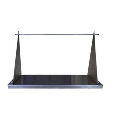 反光膜耐弯曲性能测试仪
