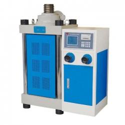TYE-2000 型液压式压力试验机