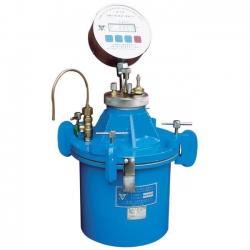 HC-7S数显式混凝土拌合物含气量测定仪