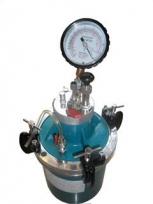 CA-3直读式混凝土拌合物含气量测定仪