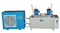 SHR-650D自动恒温水泥水化热测定仪(溶解热法)