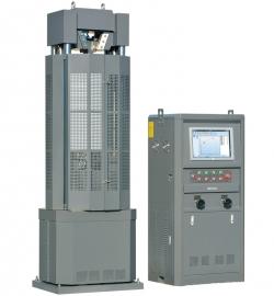 松原WEW-600B-钢绞线试验机