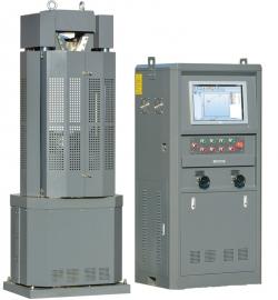 WEW-600B型微机屏显万能材料试验机