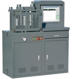 四平HYE-300B型电液伺服压力试验机