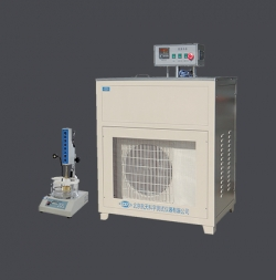 高低温自动沥青针入度仪