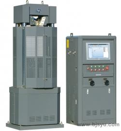 WEW-300B液压式万能材料试验机