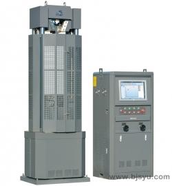 WEW-600B钢绞线试验机