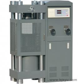 SYE-2000BS压力试验机