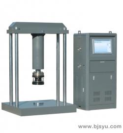 JAW-600A电液伺服井盖压力试验机