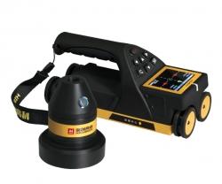 HC-HD90一体式楼板测厚仪