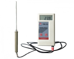 智能数字测温仪