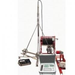JJC-1B 型灌注桩孔径检测系统