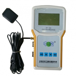 X汽车行驶记录仪检定装置