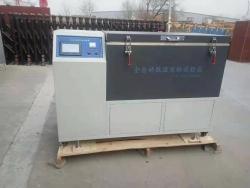 全自动低温冻融试验箱3