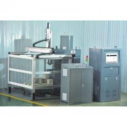 全自动电液伺服压力试验机(3000kN)