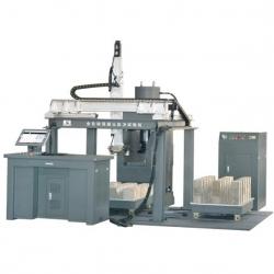 全自动电液伺服压力试验机(2000kN)