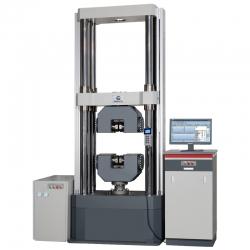 WDW-300P微机控制电子万能试验机(平推夹具)