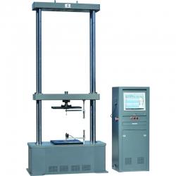 HGW-100B微机控制电子环刚度试验机