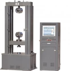 WDW-300A微机控制电子万能试验机