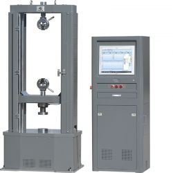 WDW-30A微机控制电子万能试验机