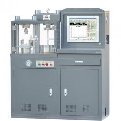 HYE-300B微机电液伺服压力试验机