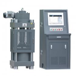 HYE-2000(工业电脑)电液伺服压力试验机