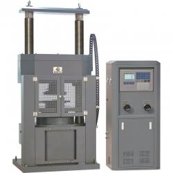 SYE-2000BD电液式压力试验机