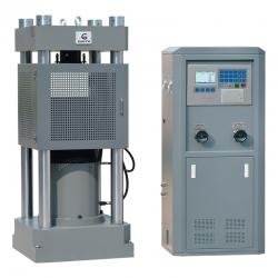 SYE-3000B电液式压力试验机