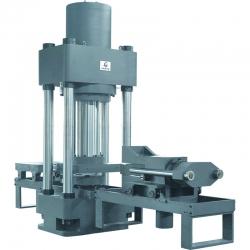 YJW-5000微机控制电液伺服压剪试验机