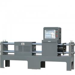 SCW-500A微机控制钢绞线应力松弛试验机