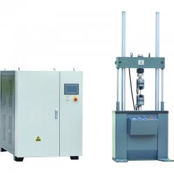 DPL-100电液伺服动静疲劳试验机