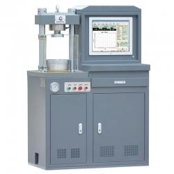 HYE-300微机电液伺服压力试验机