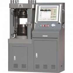 HYE-1000F微机电液伺服压力试验机
