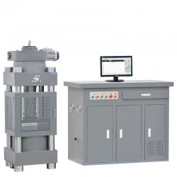 HYE-3000电液伺服压力试验机