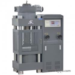 SYE-3000D电液式压力试验机