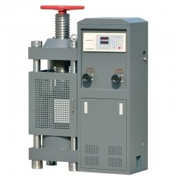 SYE-2000A电液式压力试验机